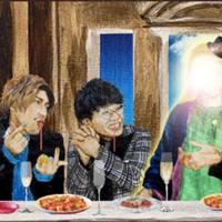 食い 和田 芸人 うどん 立ち そば