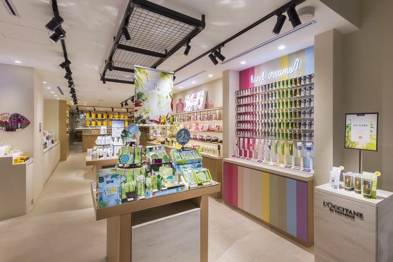 店舗 ロクシタン 米ロクシタン破産、日本店舗や通販への影響。閉店セールやるの?|トレンドニュース速報
