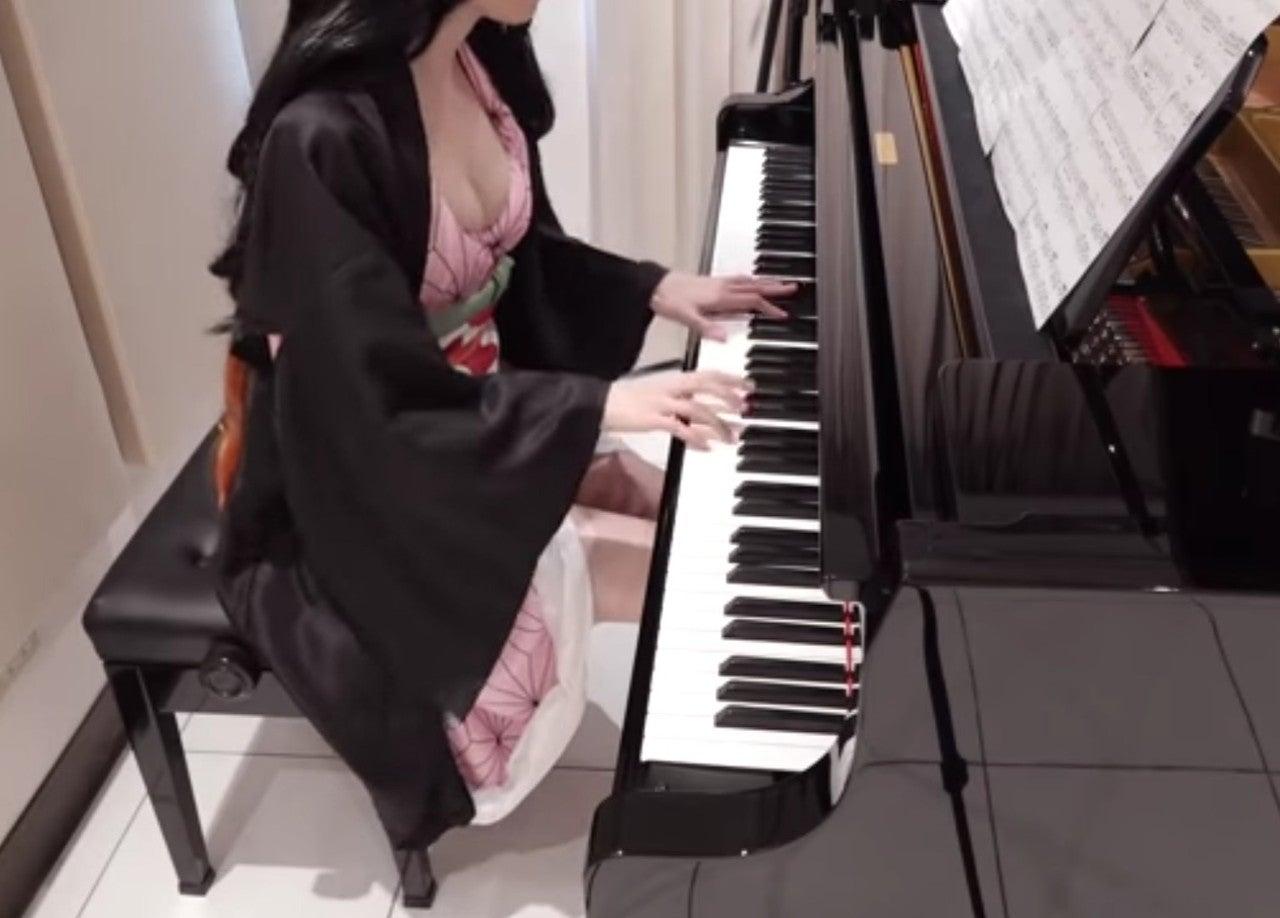 Piano 素顔 Pan