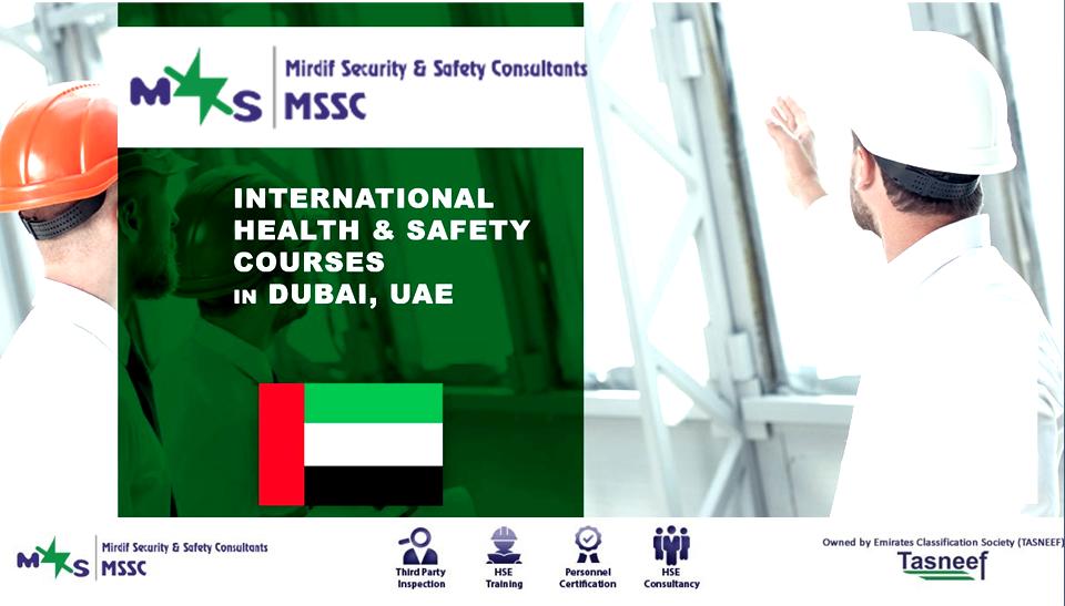 Provide IPAF Training in UAE