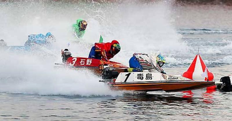 予想 唐津 ボート レース