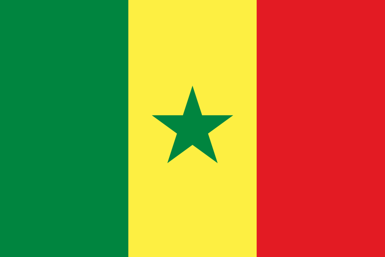 セネガル共和国|山内 京賀|note