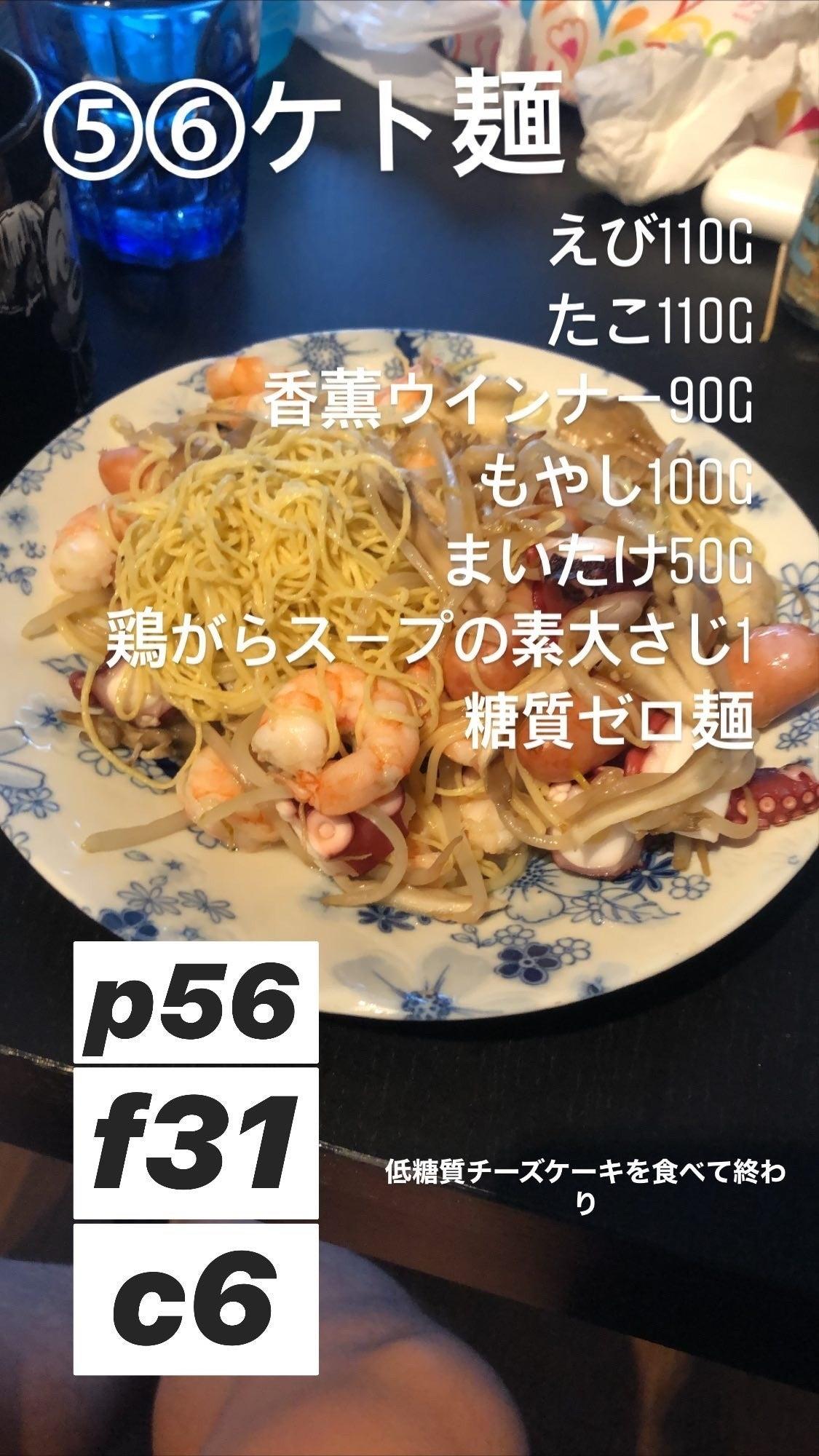 食物 繊維 ジェニック ケト