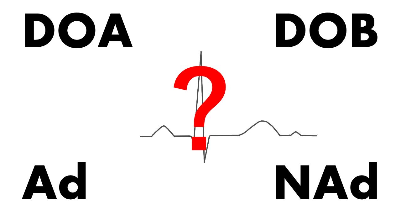 の アドレナリン と 違い ノルアドレナリン