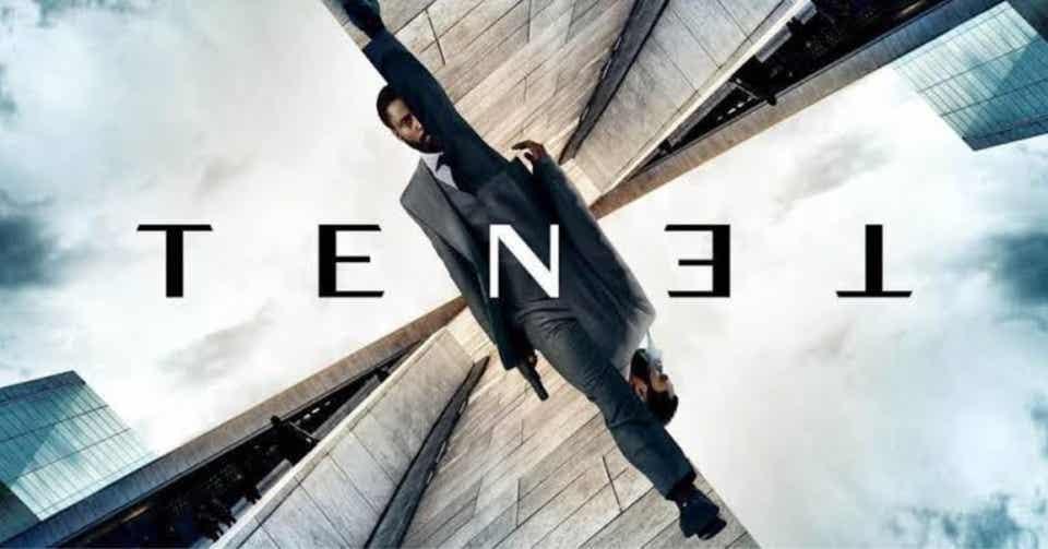 映画『TENET(テネット)』感想・レビュー RAq note