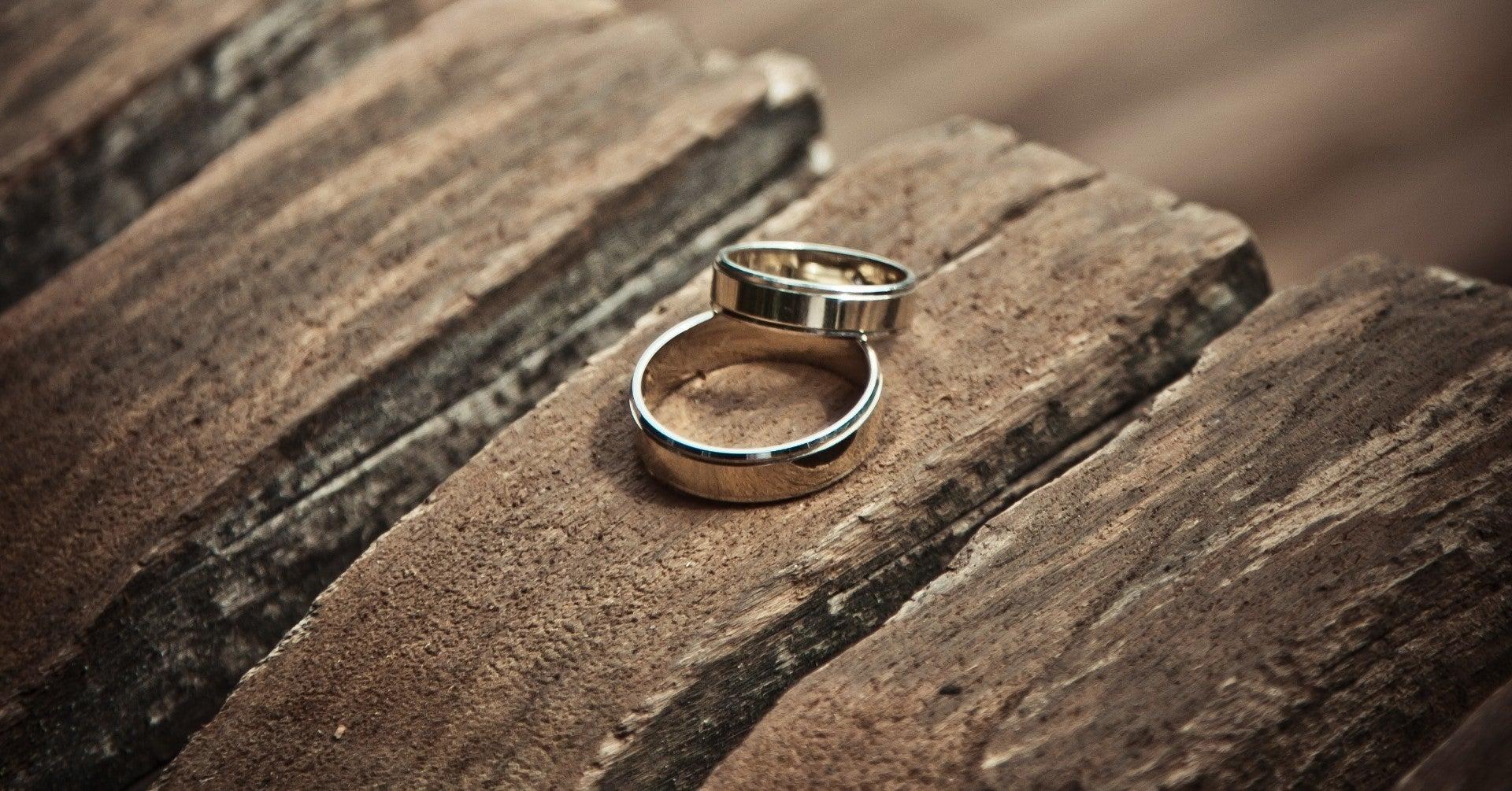 誰もが幸せになれる結婚の形を