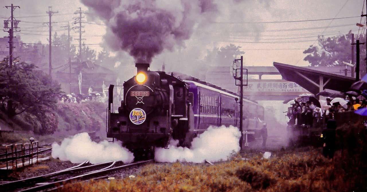 【調べ物】歴史から学ぶDX -第一次産業革命(蒸気機関)-