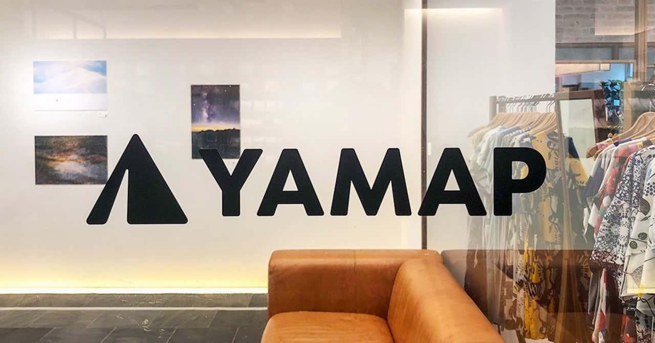 YAMAP PHOTO CONTEST 2020 展|グラニフ|note