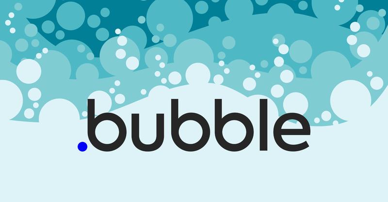 ノーコードでWebアプリ作成 ~Bubble編~|濱口 まさみつ|note