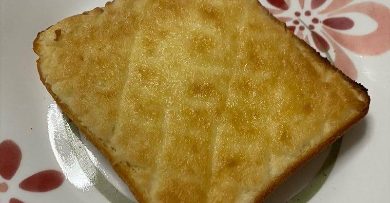 トースト メロンパン 焼くまで5分!トースターで簡単『食パンメロンパン』の作り方