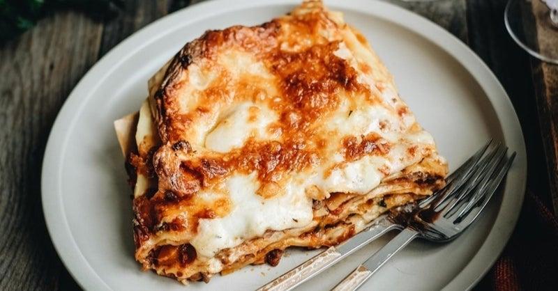 オーブン ラザニア 「ニュースな会」ラザニアのオーブンを使わないレシピ!ギャル曽根のワンパン料理!