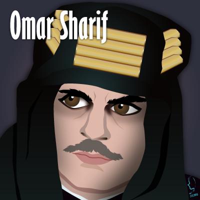 シャリフ オマー