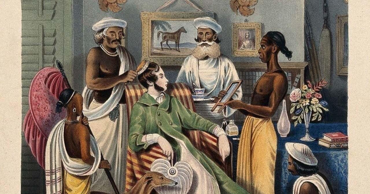 史料でよむ世界史 12.2.3 インド大反乱とインド帝国の成立 みんなの ...