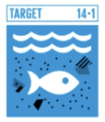 守 さ ろう 豊か 海 の を SDGS ゴール14