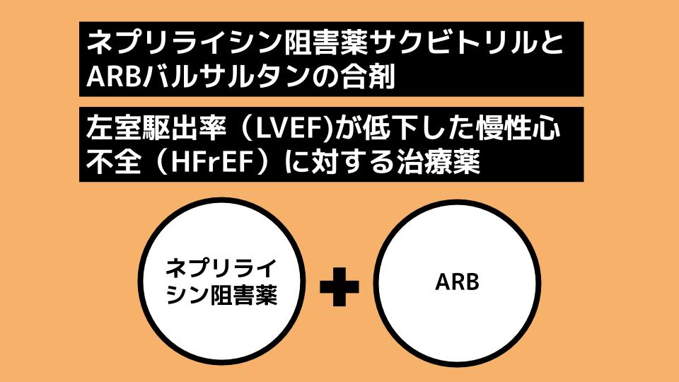 【新薬】エンレストとは何か?-2