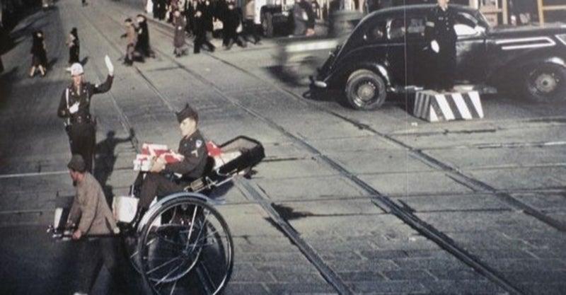 小説日本国憲法2-5/1946年2月1日|勝鬨美樹/銀座グランブルー|note