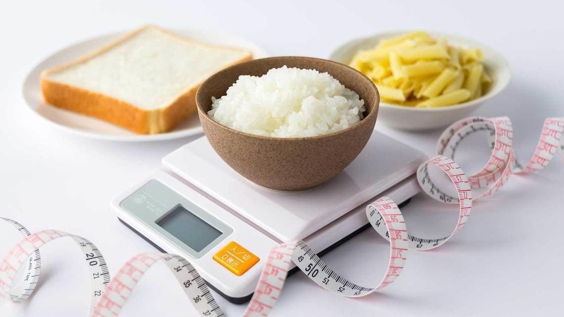 糖質のコントロール