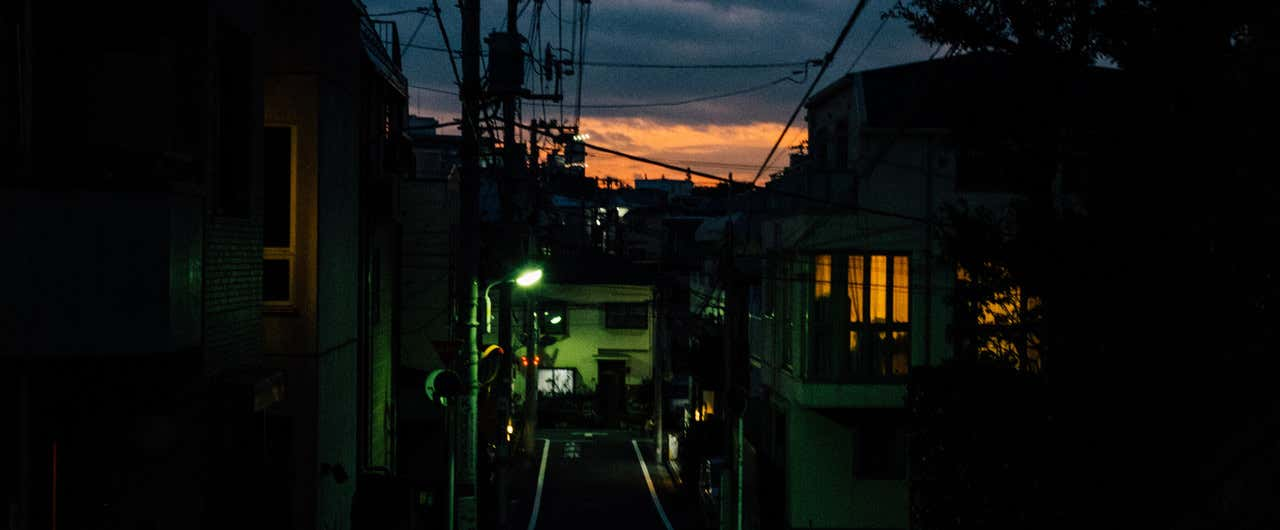 雑司が谷_Kyoto-17