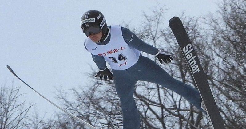 規定 違反 ジャンプ スーツ スキー
