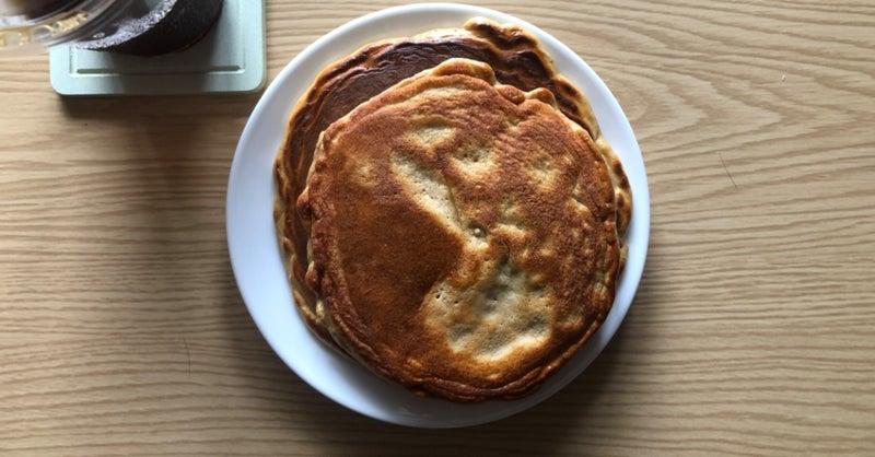 作り方 マイプロテイン パンケーキ マイプロテインのパンケーキはまずい?作り方とアレンジレシピを紹介