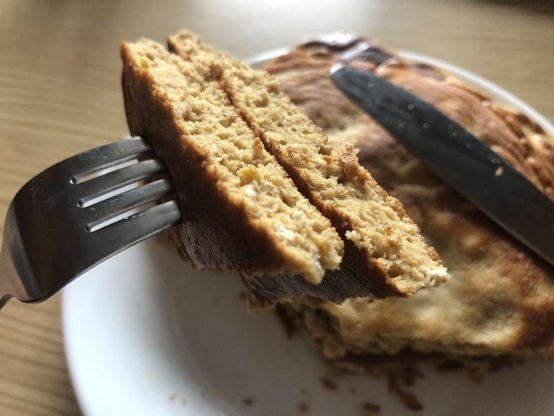 作り方 マイプロテイン パンケーキ もう我慢しない!「プロテインパンケーキ」の基本レシピ&アレンジ3選