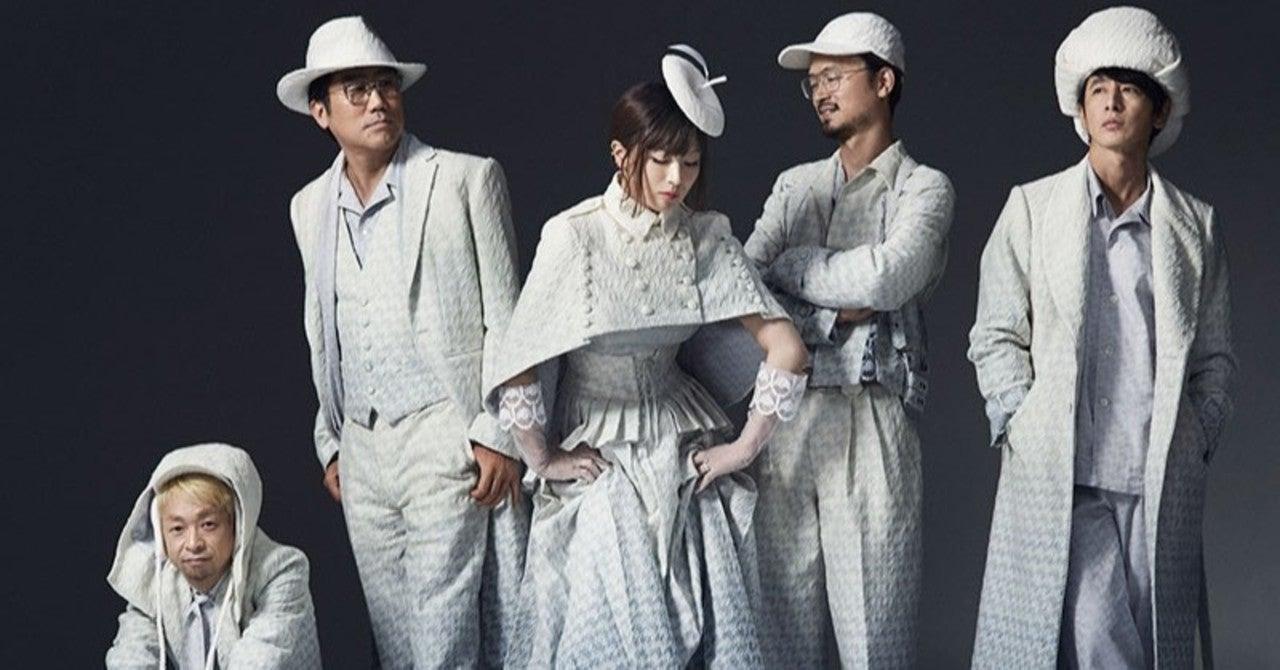 「東京事変」が初の紅白歌合戦出場へ!8年ぶりの活動再開後の椎名林檎。曲目についても注目が集まる...