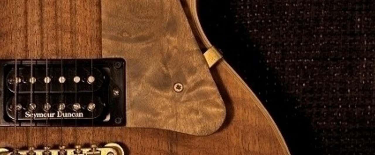 良いギター