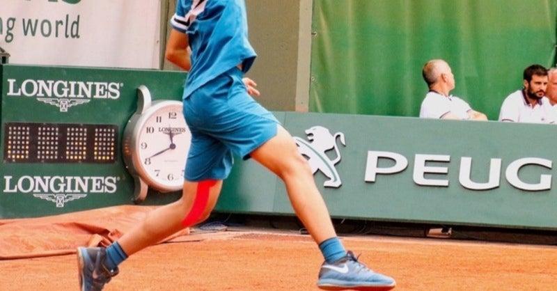 スタンス テニス オープン