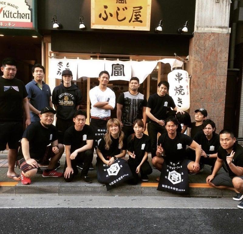 ふじ屋浜松町集合写真