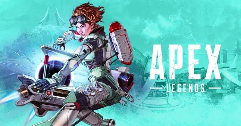 スプリット apex シーズン 8