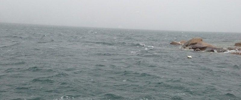 日記 鹿島 釣り