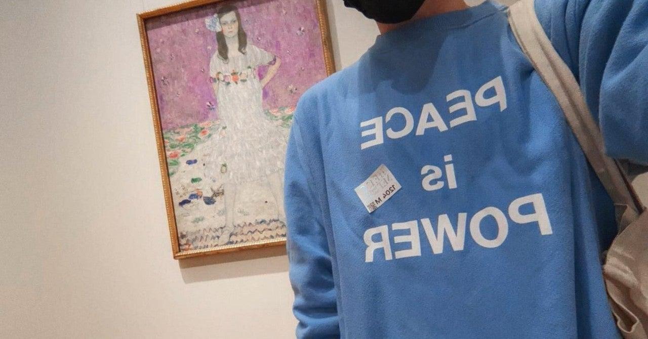 「やっぱり僕はニューヨーカーが好きだな」とフッと思った美術館での出来事 eyecatch