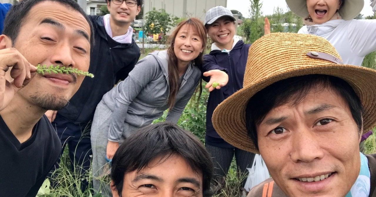 【自然農】種や苗を牛耳ろうとしている人たちがいる!?(2020/09/27)