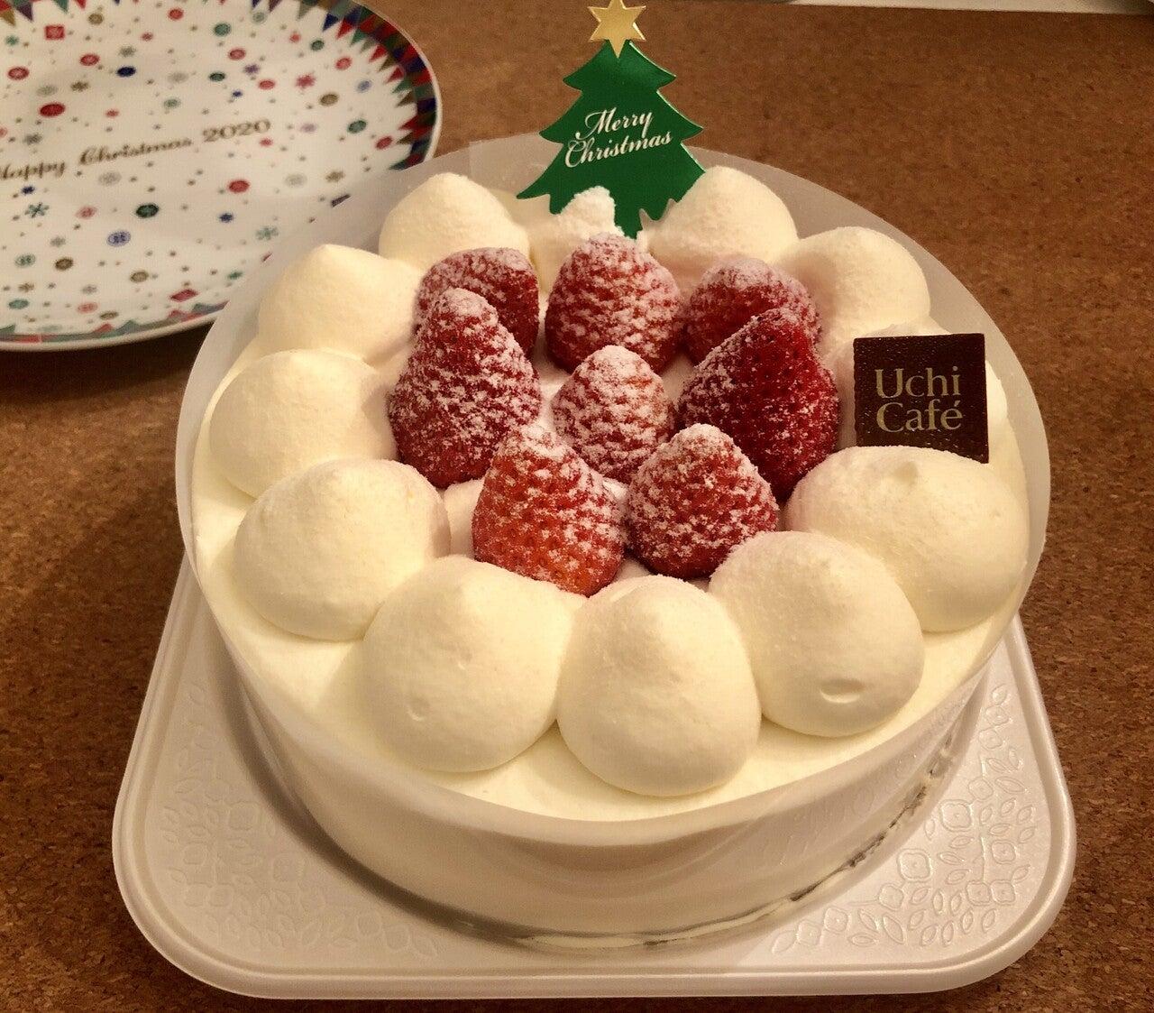 ケーキ 予約 ローソン