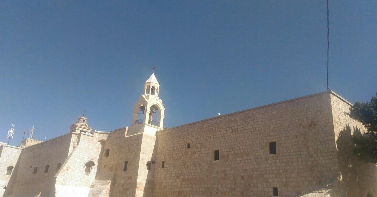 世界で初めてのクリスマス~ベツレヘムに集まる人々、聖地パレスチナ流クリスマスの過ごし方~