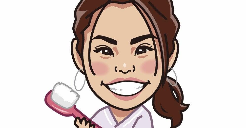 歯並び 👆矢作 日: 2018年12月2日|河底歯科・矯正歯科
