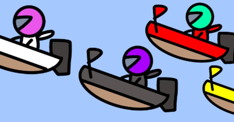 倶楽部 競艇