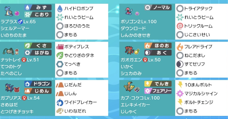 ポケモン剣盾ボルトチェンジ