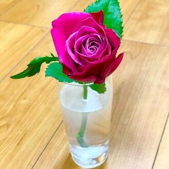 カップル を した で 見る みたい 恋 な 花束