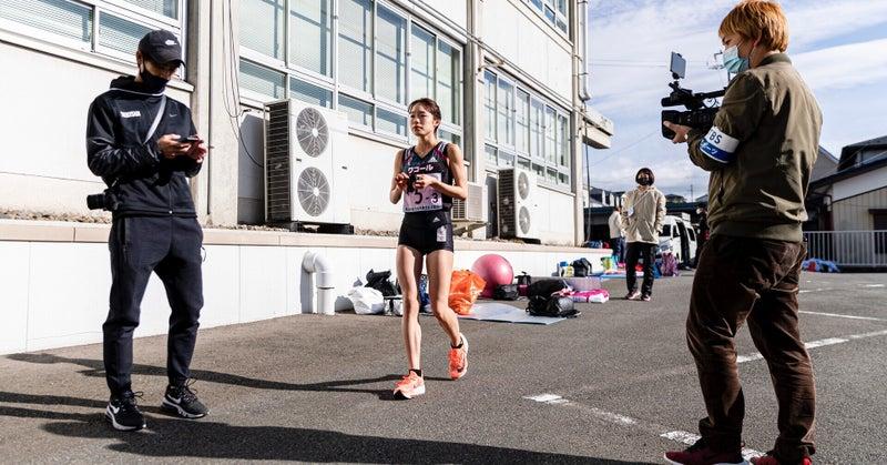 大阪 国際 女子 マラソン