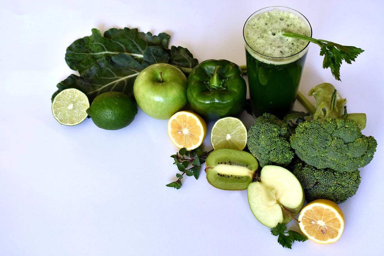 グリーン 野菜