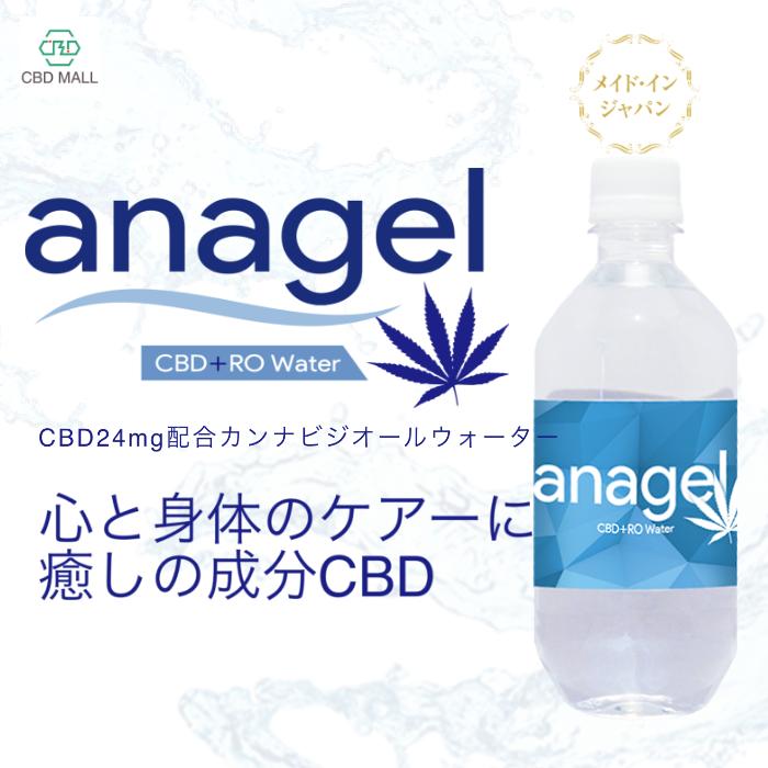 anagel商品紹介