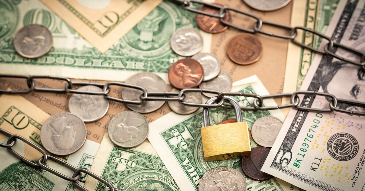 「故人の銀行口座が凍結」は、デマ?