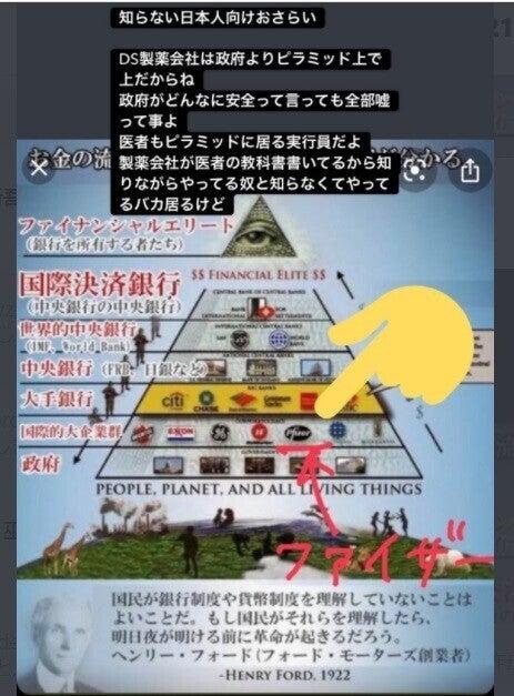 ピラミッド_ファイザー