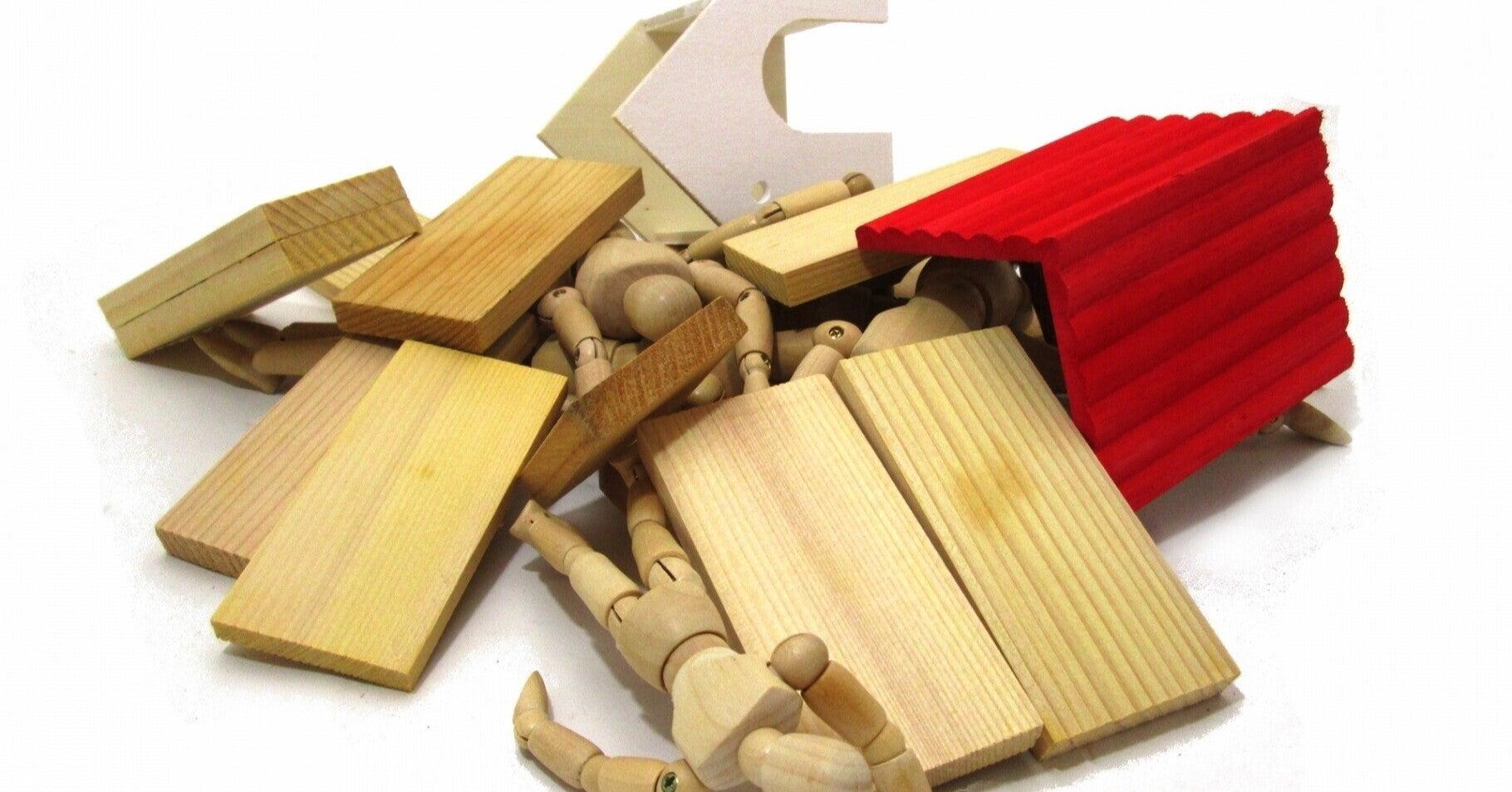 木造住宅の耐震の話