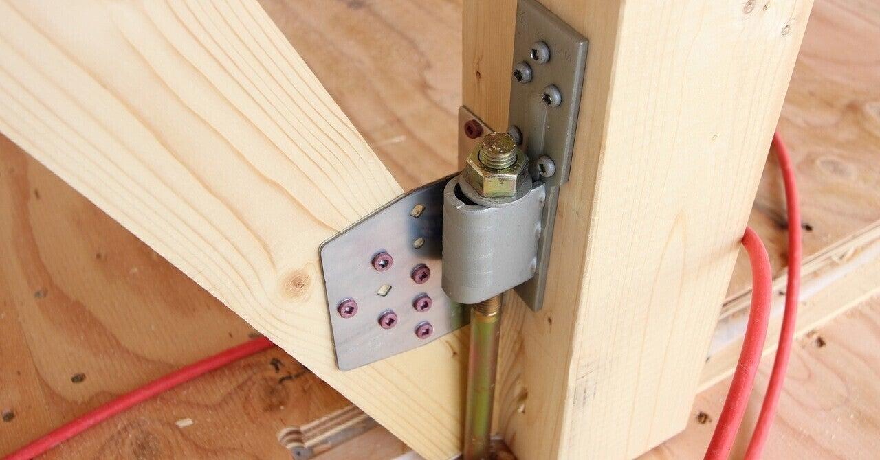 木造住宅の耐震補強工事の話