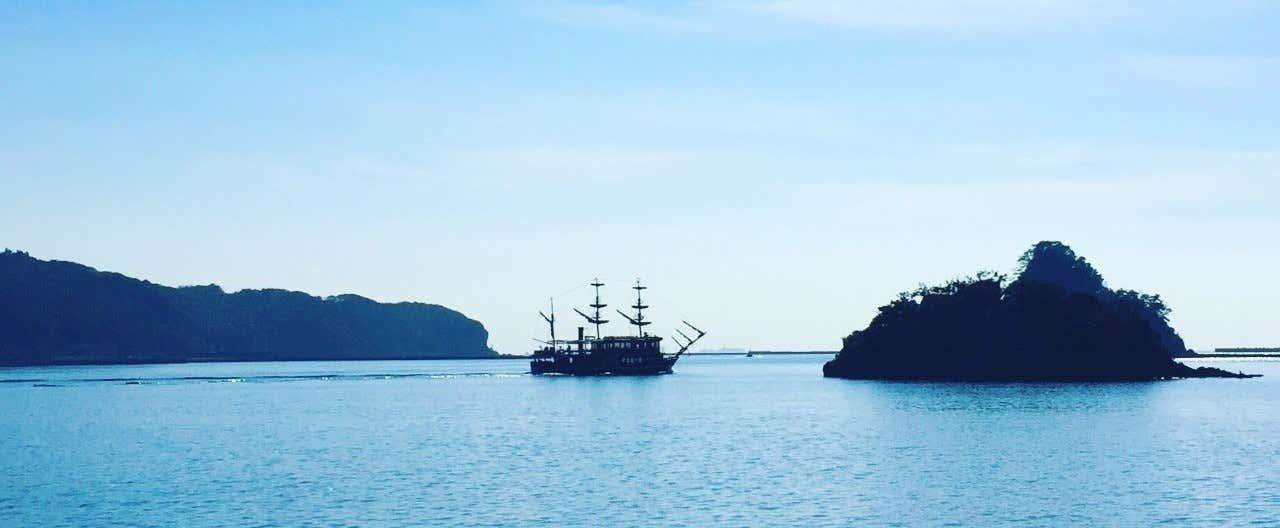 100景2黒船
