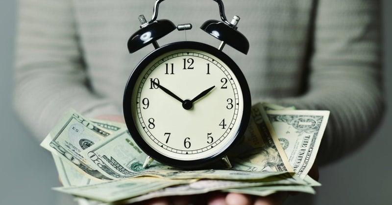 時間」の大切さ|shotanakano62|note