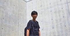 卒業生の今とあの頃(13)建築学系卒業 菅田佳大さん