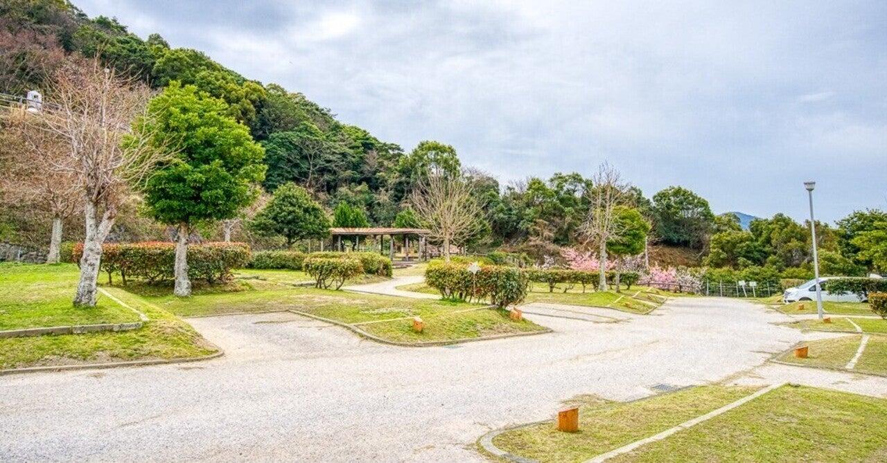 笠戸島家族旅行村デイキャンプと撮影|岩田ヤマト|note